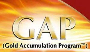 Akaun Emas Fizikal Public Gold GAP
