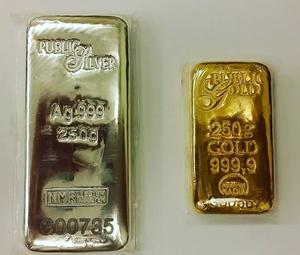 silver Public Gold