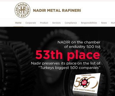Nadir-Metal-Refinery