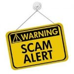 cara mengenali scam