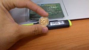 emas-1 Dinar