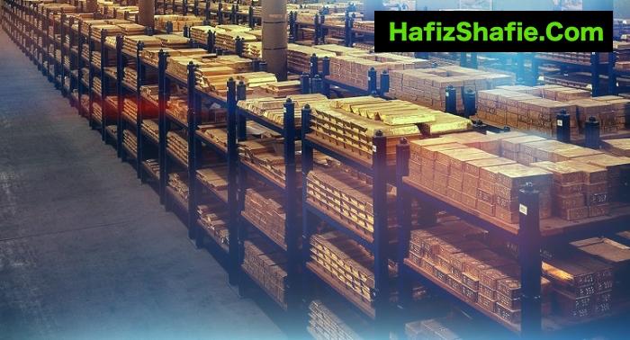 Syarikat Emas di Malaysia