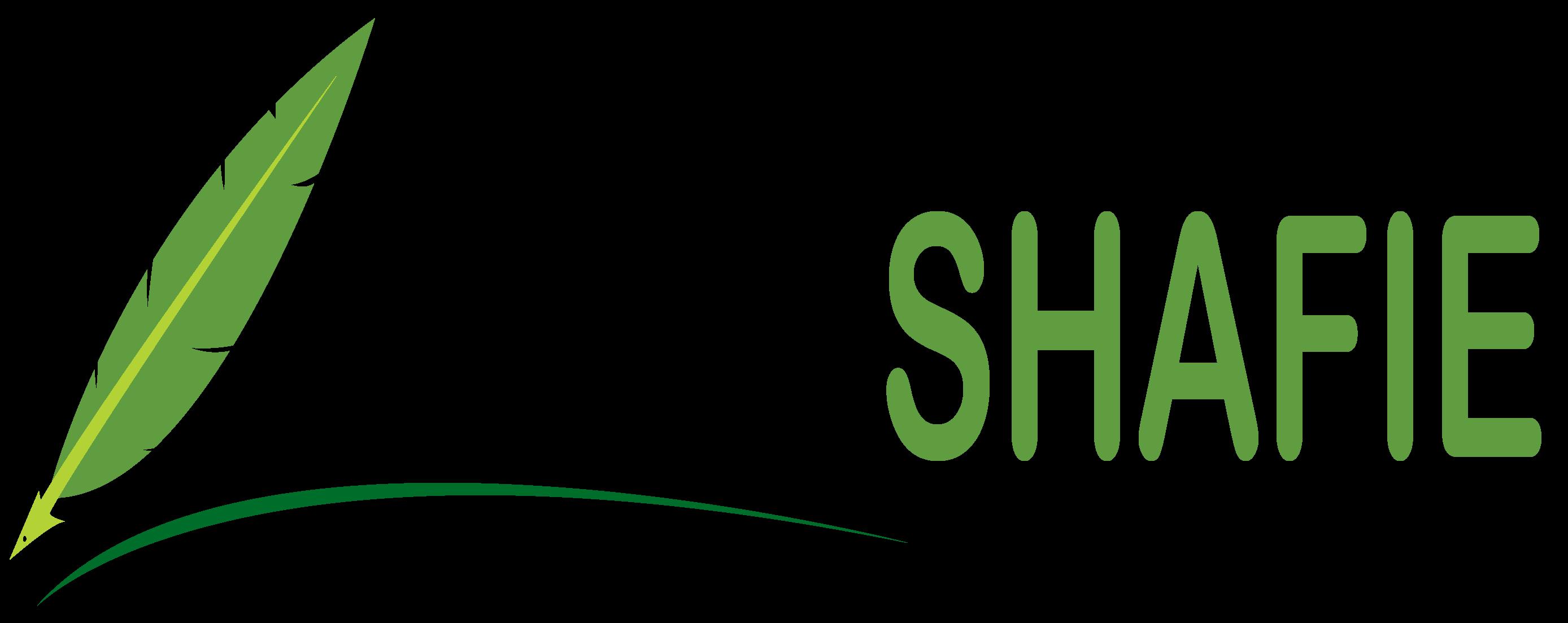 Logo HafizShafieDotCom